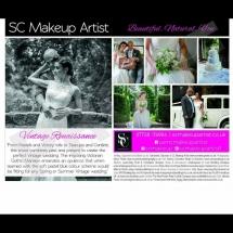 Warwickshire Brides Spring Issue